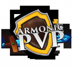 ArmonicPvP | SERVER RESET! $750 F TOP | Custom Enchants | Daily Events | Bosses | Free Rank! Minecraft Server