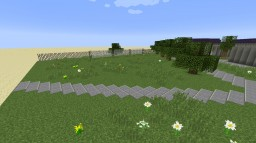 My middle school Minecraft Project