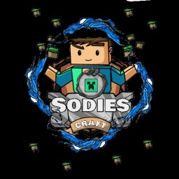 Sodies RPG-Kingdom / Drawing in your world! Minecraft Server