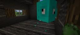 Nixxon Space Futuristic resource pack Minecraft