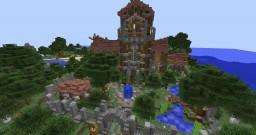 NulledCraft Towny Minecraft Server