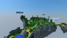 CrystalSkyblock Minecraft Server