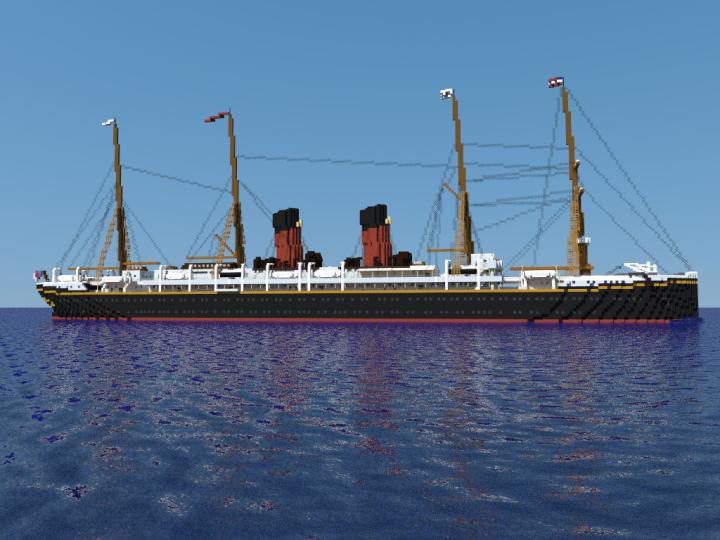 SS La Bretagne