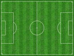 Football Terrain Minecraft Map & Project