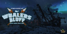 FRUIT SERVERS - WHALERS BLUFF Minecraft Map & Project