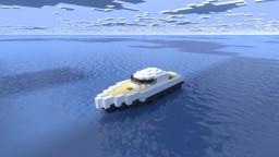 Yacht Minecraft Project