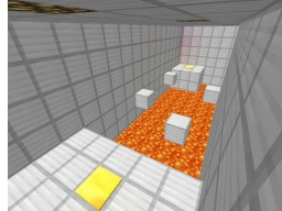 Escape the Unspeakable Lab Minecraft Project