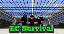 EnderCraftSurvival.serv.nu Minecraft Server