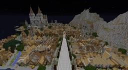 MCR Minecraft Server