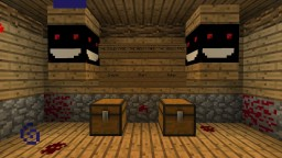 The Smiley Face Minecraft Map & Project