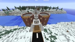 Operation Lumberjack Minecraft Map & Project