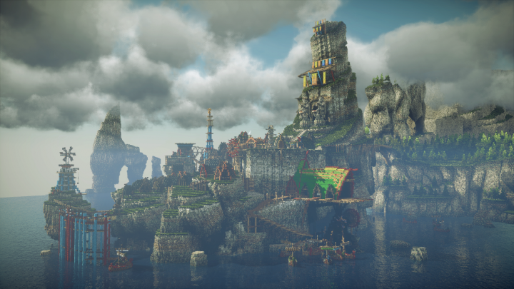 Isle of berk world of how to train your dragon minecraft project how to train your dragon berk ccuart