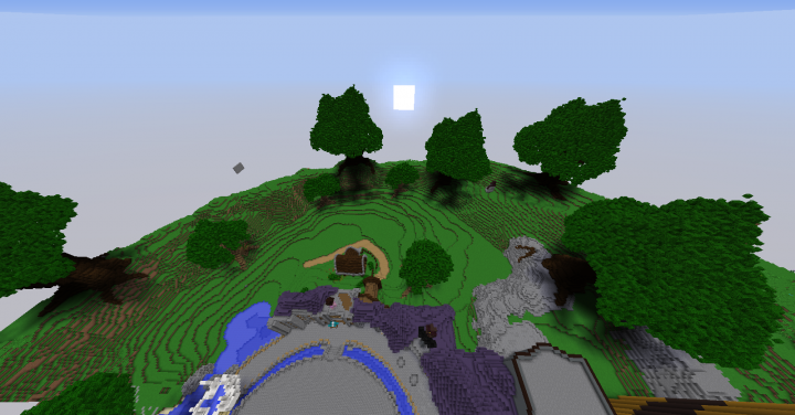 Future site of the Forest section of this hub. 10 complete