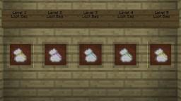 [1.12.2] Loot Bags Mod Minecraft Mod