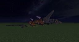 Steampunk Machines v.1 Minecraft Project