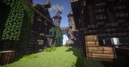 Roses Kingdom | 1.12.2 | Towny | RPG | Survival Minecraft Server