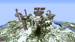 The EnderKitten Den Minecraft Server