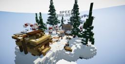 Winter Spawn | SpeedBuilders Minecraft Project