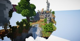 Spawn | Skywars Minecraft Project