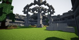 Duels | 1 Map Minecraft Project