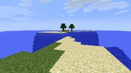 Awesome Survival Island Seed! Minecraft Project