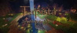 Tapista - A cidade das Minas Minecraft Map & Project