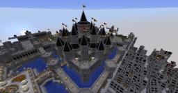 Coalstrum City Minecraft Project