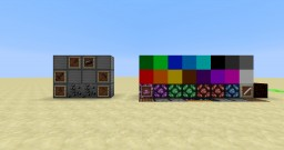 Enhanced Building Minecraft Mod