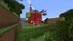 The BaseMent V1.4 Minecraft