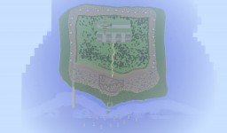 Battle of Okinawa - Attack on the Le Shima Airfield Minecraft Map & Project