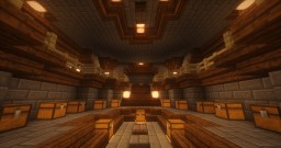 Small Faction Shop Minecraft Map & Project