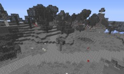 Grey Scale Minecraft Texture Pack