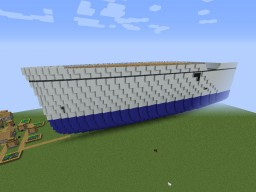 SS Oksana Minecraft