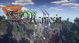 Marnesia Minecraft Map & Project