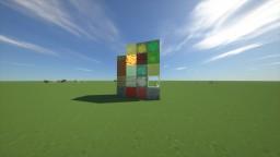 Dafi Minecraft Texture Pack