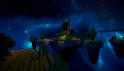 Skywars Map Minecraft Project