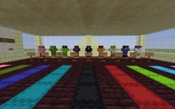 Dragon Block PvP Minecraft Map & Project