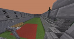 Jail / Gefängnis [For Videos or other things] Minecraft Map & Project
