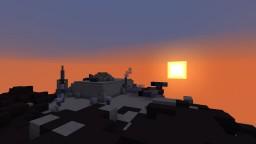 Ben Kenobi's Hut Minecraft Map & Project