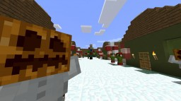 Great Polar Adventure (Christmas Adventure Map 1.12.2) Minecraft Map & Project