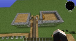 little bunker Minecraft Project