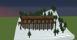 Backcountry Parkour Minecraft Map & Project