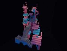 Dr. Seuss Structure Minecraft Map & Project