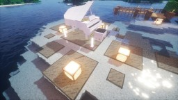[Armor Stands] Grand Piano by ~xwj~ Minecraft Project