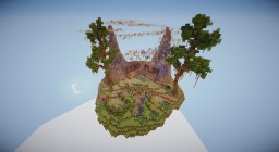Lobby Skywars 2.0 (better images) Minecraft Map & Project