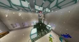 Winter World Minecraft Map & Project