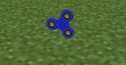 Animated Fidget Spinners Minecraft Texture Pack