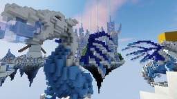 Winter is coming - Sky Wars Map Minecraft Map & Project
