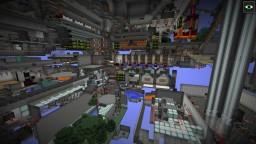 Redstone Smart Base | V 2.00 Minecraft Map & Project