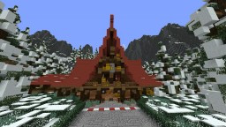 "[1.10 Adventure Map] [1+ Players] ""Christmas Catastrophe 2"" - A Gift from Walschaerts Build Team Minecraft Map & Project"